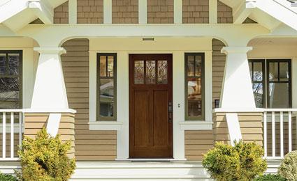 hardwood-exterior-door