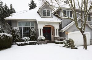 insulate your home before winter comes