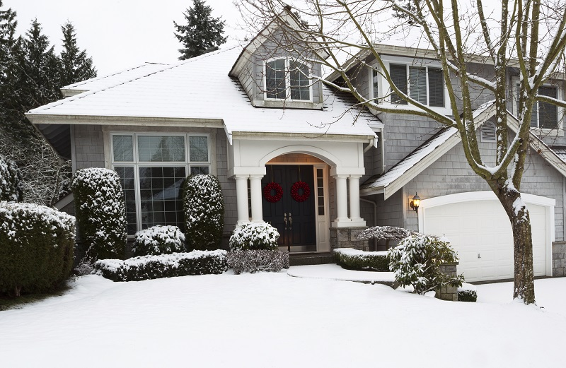 How To Insulate Your Home This Winter Fisher Lumber