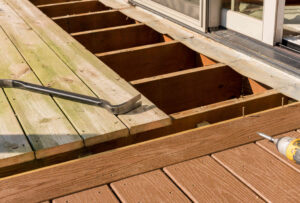 Composite Decks and Their Advantages Fisher Lumber