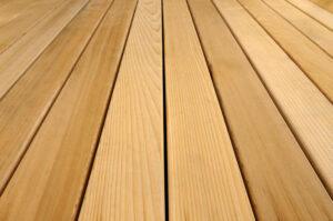 Cedar Wood Fisher Lumber
