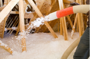 Fiberglass Insulation: How it Improves Your Home