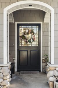 Considerations When Picking Glass Exterior Doors