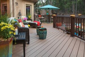 The Steps of Choosing Composite Railing Made Easy