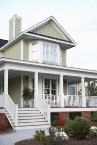 The Plus Sides of Using Vinyl Siding