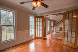 What To Consider When Selecting New Interior Doors