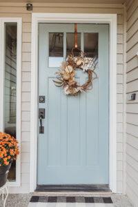 Simpson Exterior Doors in Potomac, MD Fisher Lumber