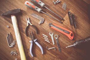 full-service hardware supplier