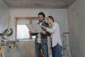 residential remodeling building supplies