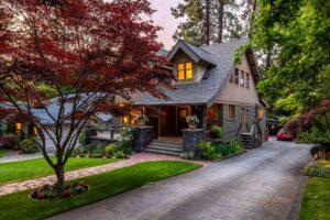 exterior design trends